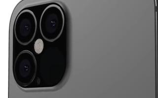 最新的泄漏揭示了iPhone 12系列电池的大小