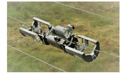 Facebook的新型光纖紡紗機器人解析