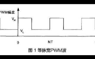 CorePWM的原理及采用FPGA技术实现PWM...