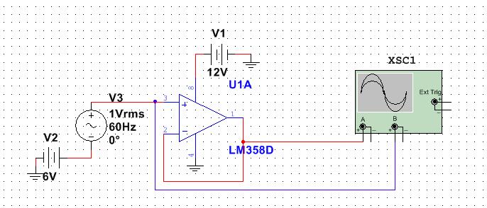单电源运放应用电路设计解析