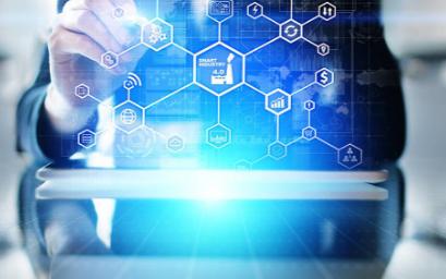 工业互联网的建设将成为传统制造业智能化发展的核心