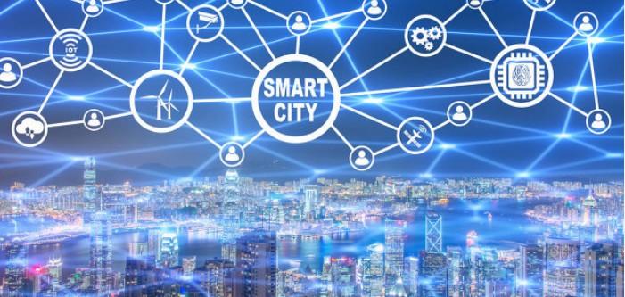 网络连接决定智能城市解决方案的成败