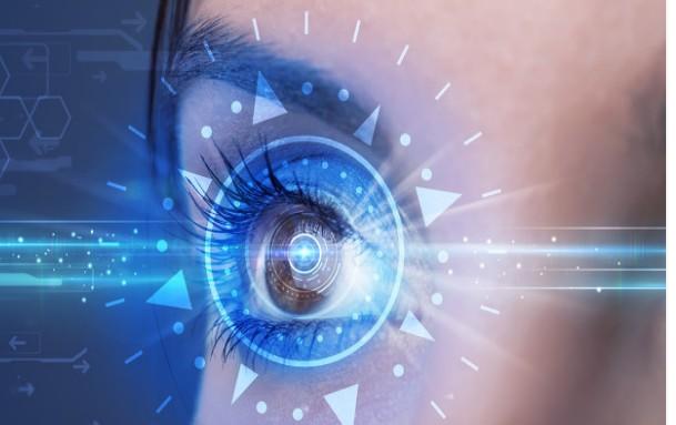 生物識別是智能化時代的身份入口
