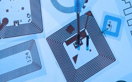 RFID的基本工作原理是怎么樣的