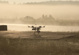无人机在事故灾难及社会安全事件等方面的应用