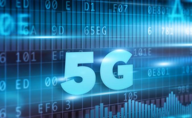 5G重构网络体系,开启万物互联互通时代