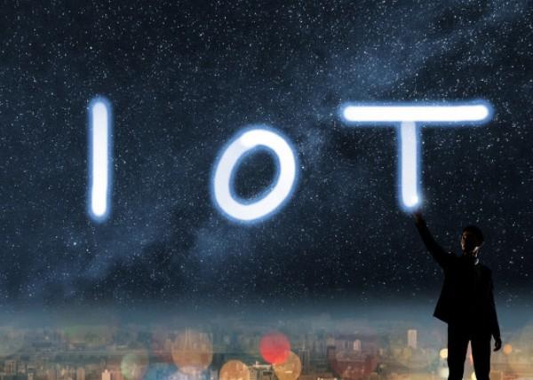 NB-IoT大规模商用加速到来,中国电信物联网发展驶入快车道
