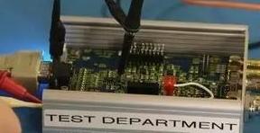 FLIR ETS320红外热像仪专用于实验室环境的电子检测领域