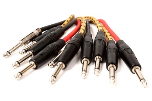 了解连接器工艺流程中不可或缺的在线检查工程