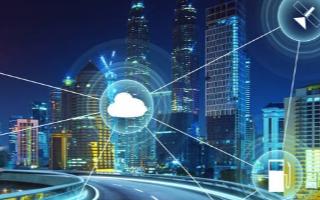 物联网与大数据将改变我们与城市互动的方式