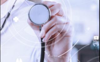 我們正在邁向患者治療,健康監測和管理的全新時代