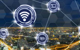 """物联网为何是解决""""小""""数据问题的关键的3个原因"""
