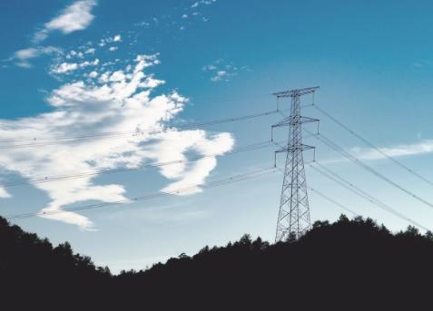 中国5G处于领先地位,将促进保持智能电网领先地位