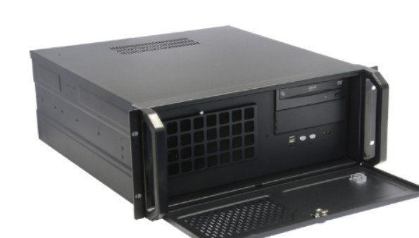 华北工控产品在ETC收费系统中的应用
