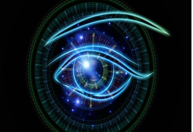 人工智能技術的發展,為虹膜識別技術開拓出一片廣闊藍海