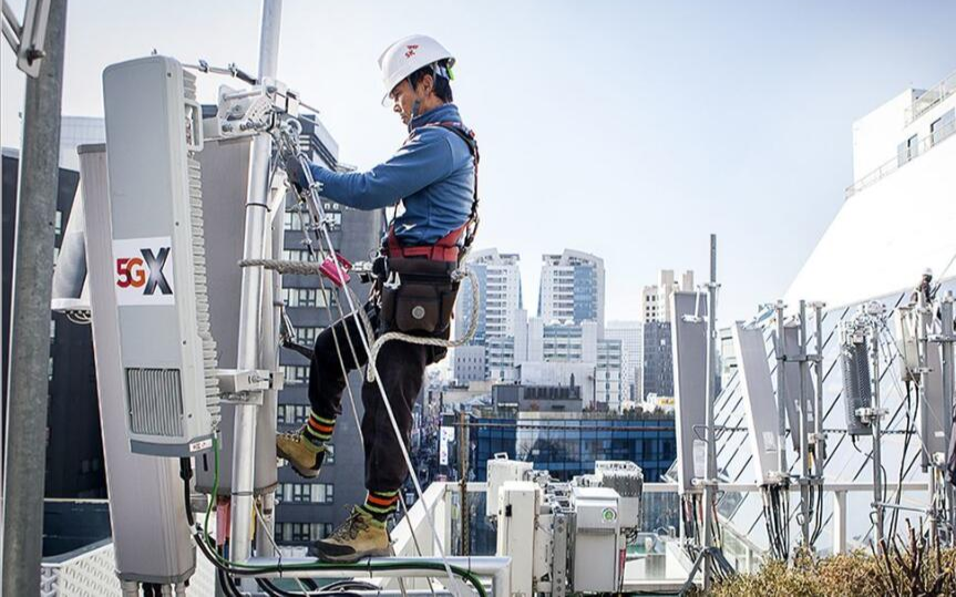 披荆斩棘,5G基站供应链国产化已经全面开启!