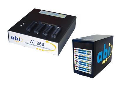 AT256 A4 pro4全品種集成電路篩選測試...