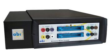 ABI-3400专业级电路板故障检测仪的特点和功...