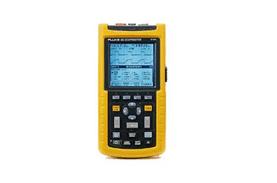 F123S工业万用示波表的产品概述和功能特点