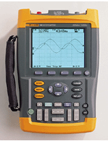 F192萬用示波器的應用特點和多種帶寬選擇介紹