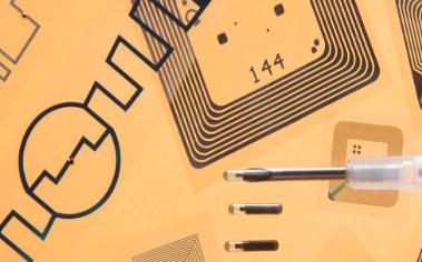 什么是RFID技術?RFID技術的組成和典型應用詳細說明