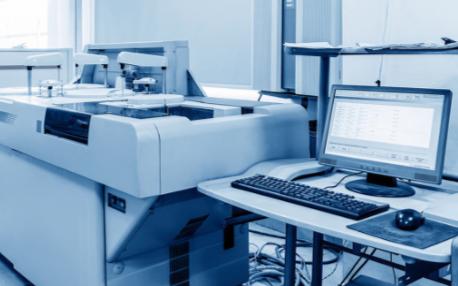 关于N9040B信号分析仪的主要特性和功能