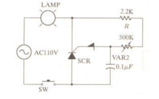 肖克利二极管的特性、符号和特性曲线