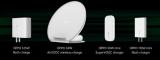 Oppo的下一代快速充电技术超越了智能手机
