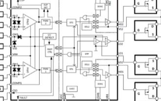 音频放大器工作原理