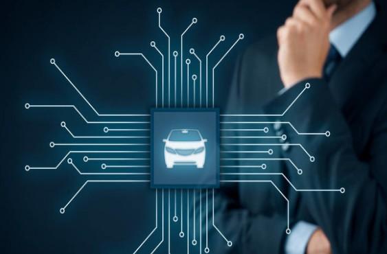 """智能网联时代,什么才是真正的""""汽车共享化""""?"""