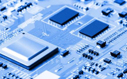 智能制造时代的浪潮下,芯片产业将迎来高光时刻