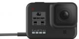 GoPro宣布其Hero 8 Black可以同時作為具有1080p廣角攝像頭的功能