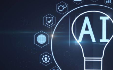 AI将是新基建浪潮中推动产业智能化发展的核心引擎