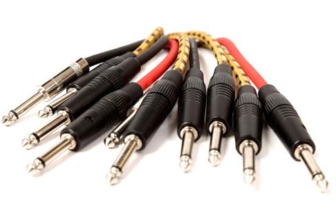 科普:常見的連接器及其分類