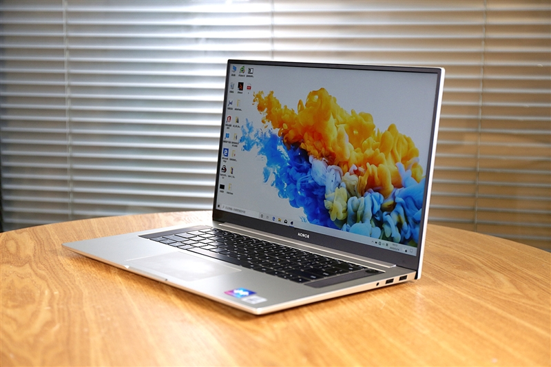 荣耀MagicBook Pro 2020评测:兼...