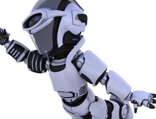 機器人視覺攝像頭的技術類型介紹