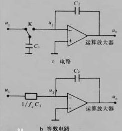开关电容滤波器技术的应用设计方案分析