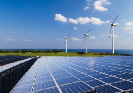 鈣鈦礦太陽能微型模塊,功率轉換效率創下最高記錄