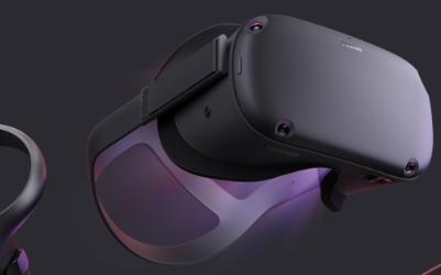 浅谈Oculus新VR头显开始规模量产