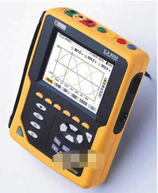 CA8334諧波分析儀的特點和應用范圍