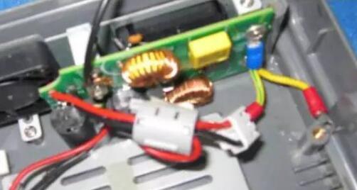 電圖機EMC整改案例分析