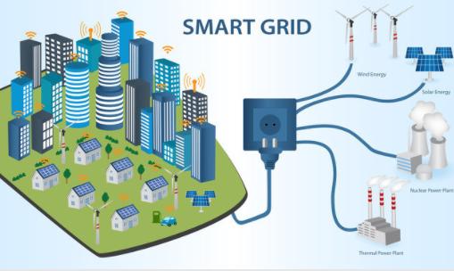 國內規模最大的5G智能電網:一個基站將節省電費1.38萬元