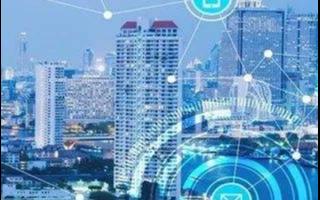 GPS和物聯網的結合將改變人員、貨物和全球經濟的...