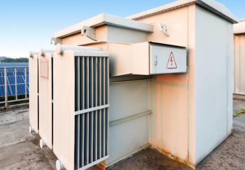 四個低壓配電設備的維護策略