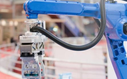 工业RFID设备将助力工业自动化的智能管理