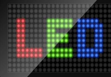 Led光源芯片的優勢及類型介紹