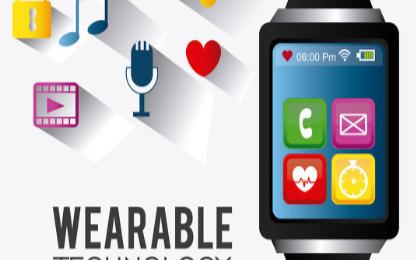 可穿戴設備 智能手表應用淺談