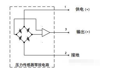 液位傳感器的接線步驟