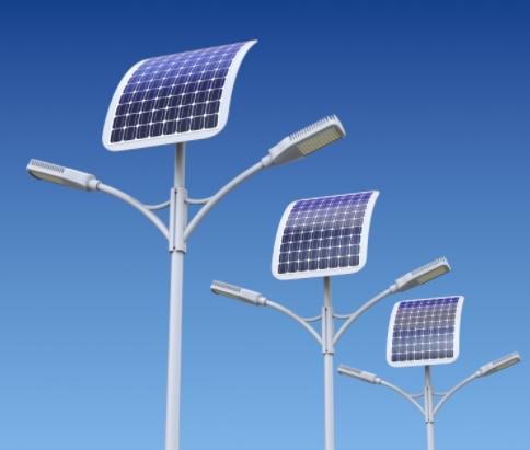 智慧LED燈桿已成為5G基站建設、覆蓋的重要選擇