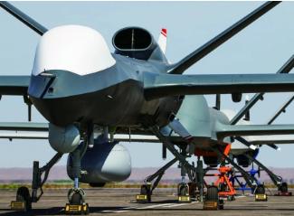 海洋应用型彩虹-5无人机十分成功,可用于周边海域及边境地区巡逻